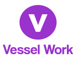 Vessel Work, Inc. Logo